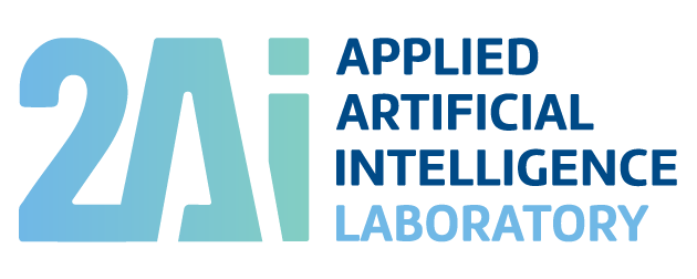 2Ai Applied Artificial Intelligence Laboratory